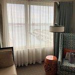 Bilde fra Seaport Boston Hotel