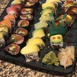 Photo of Bushido Sushi