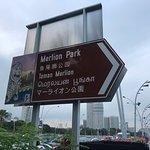 Photo of Merlion Park