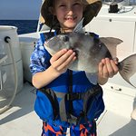 Captain Easy Private Fishing Charters Foto