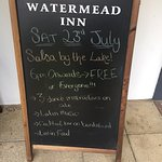 The Watermead Inn