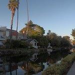 Photo of Venice Canals Walkway