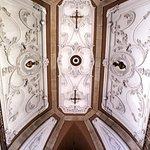 Dôme et plafond