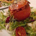 The Stuffed Tomato