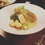 Pan Fried Salmon Friday Night Special