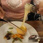อร่อย ผักสดสะอาด เหมาะกับคนรักสุขภาพ ปริมาณอาหารสมราคาได้เยอะเลยทีเดียว
