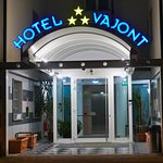 Фотография Hotel Vajont