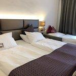 Imlauer Hotel Pitter Salzburg Foto