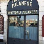 Photo of Trattoria Milanese