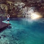 Avoid crowds visit unique and beautifuls cenotes