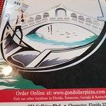 Photo of Gondolier Pizza Italian Restaurant