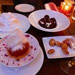 Foto de Cafe Boulud Toronto