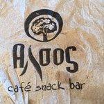 Φωτογραφία: Άλσος Cafe