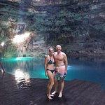 Cenote Time!
