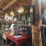 Foto de Cafetería Amerindia