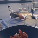 Photo de Kapari Wine Restaurant