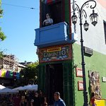 Photo of La Boca