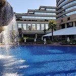 Hotel Santiago Foto