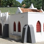 Uma casa á medida