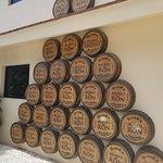 Oliver Rum Factory
