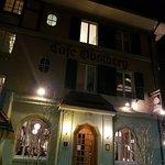 Brasserie Obstberg Foto