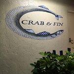 Crab & Fin Foto