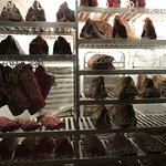 The Meat Cabinet at Goodmans