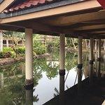 Foto de Lagoon Grill at Hilton Waikoloa