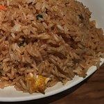 Spicy chicken dish