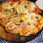 Photo de Olimpia Fuente de Soda & Pizzería