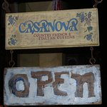 Casanova Restaurant Image