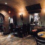 Welcome to San Pietro Restaurant Windermere