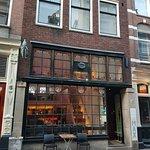 Photo of MAX Amsterdam