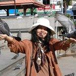 Foto de Thao Suranaree (Ya Mo) Monument