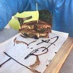 Foto de Grilled Cheese Gallery