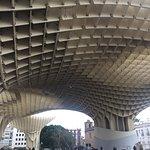 Foto di Metropol Parasol