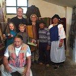 Foto de Tahuantinsuyo Weaving Workshop