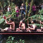 Photo de Mitai Maori Village