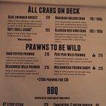 The Deckhouse crab shack صورة