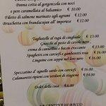 Zdjęcie La Cantina di Bacco