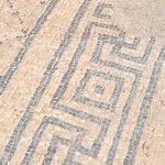 Sidewalks during the Roman era