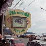 Zdjęcie Tia Elvira Restaurante