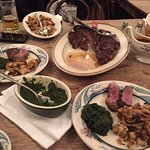 Foto van Peter Luger Steak House