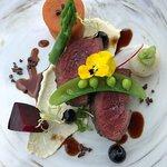Foto de Tree Tops Sky Dining & Bar