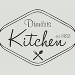 dimitris kitchen!!