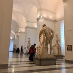 Photo de Musée archéologique national de Naples