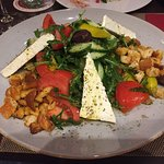 Foto van Restaurant-Cafe Fotiadis