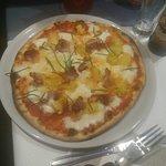 Foto de Pizza in Trastevere