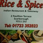 Rice & Spice