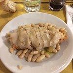 Photo de Osteria del Gatto